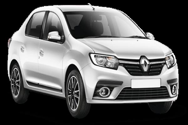 Renault Symbol Benzinli